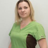 Беляк  Анастасия Владимировна