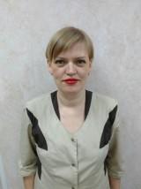 Арькова Елена Сергеевна